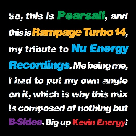 Nu Energy Recordings