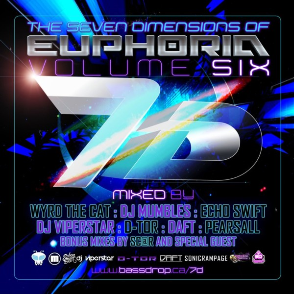 7D The Seven Dimensions of Euphoria 6