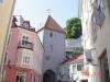 Tallinn, before I got so drunk I couldn\'t see
